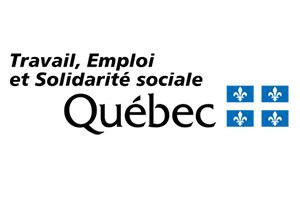 Travail, Emploi et Solidarité sociale - Québec
