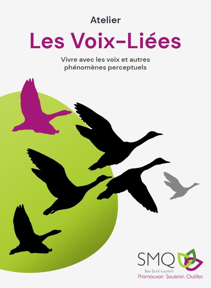Atelier : Les Voix-Liées